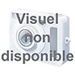 Bosch Serie 6 BFL554MW0 micro-onde Intégré - Micro-ondes (Intégré, Micro-ondes uniquement, 25 L, 900 W, Rotatif, Tactil, Blanc)