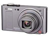 Pentax Optio RX18 Appareils Photo Numériques 16.56 Mpix Zoom Optique 18 x