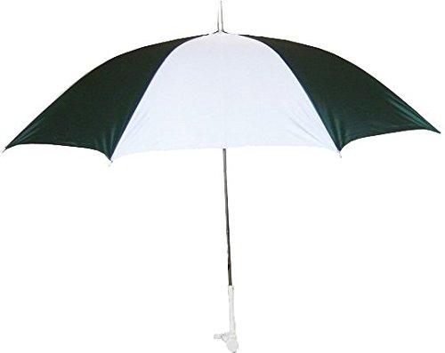 Sunncamp Sonnenschirm zum Anklemmen mit UV-Schutzfaktor 35+ -Grün