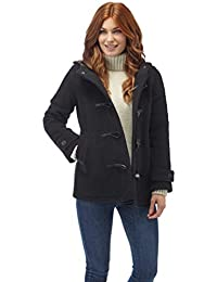 151106870e0b Amazon.co.uk  Original Montgomery - Coats   Jackets   Women  Clothing
