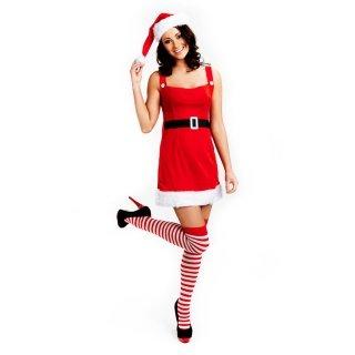 tfit (Naughty Santa-outfits)