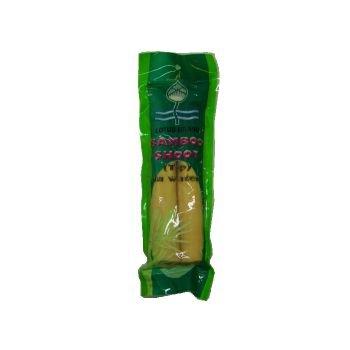 Bambus Garnelen (LOTUS Brand Bambussprossen Spitzen in Wasser 250g Bambus-streifen)