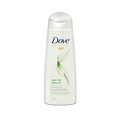 Dove Hair Fall Rescue Shampoo 340 ml
