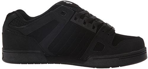 DVS Celsius, Chaussures de skateboard homme diamant noir