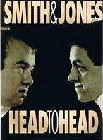 Head to Head by Mel Smith (1992-10-22)