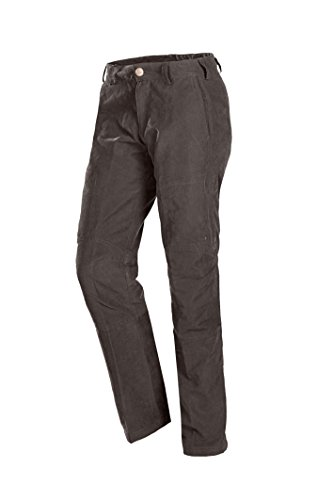 baleno-womens-sheringham-trousers-dark-olive-size-40