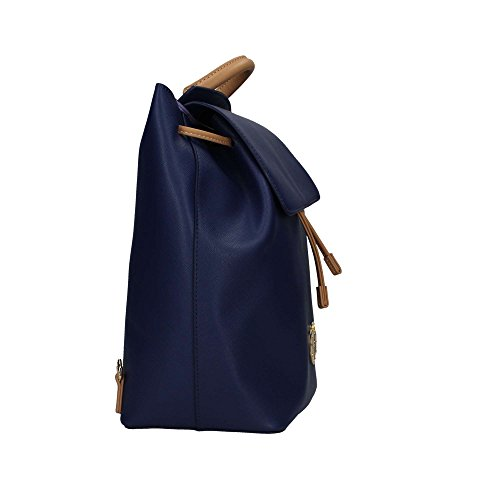 Trussardi Jeans 75B00378 Rucksack Damen Blau