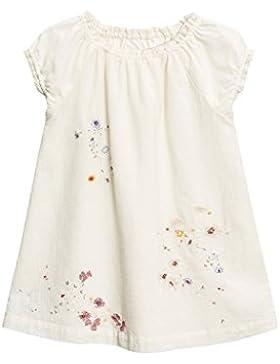 next Niñas Vestido Bordado (3 Meses-6 Años) Estándar