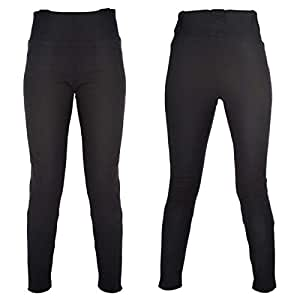55165e9897d1a Oxford Ladies Super Jeggings: Amazon.co.uk: Sports & Outdoors