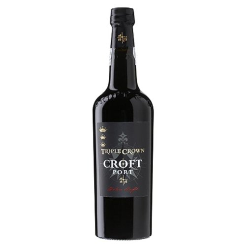 Croft Triple Crown Port 75cl