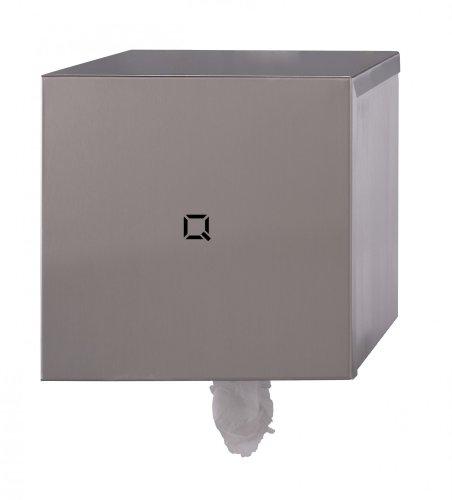 All Care 7070 Qbic-line Edelstahl Midi Center-Pullspender