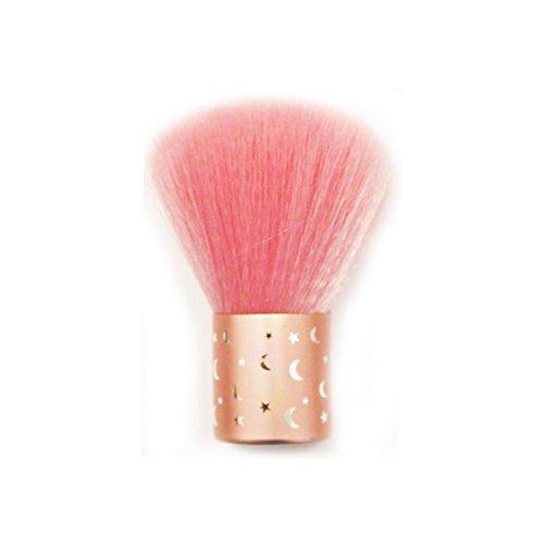 Nails & co - Pinceau poussière - Rose pâle - 14012RP