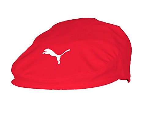 Puma Casquette de Golf, Homme, 0216820, High Risk Red/Bright...