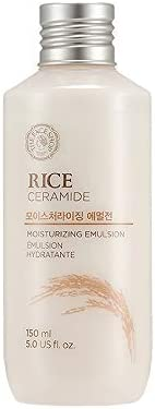 The Face Shop Rice Ceramide Moisturizing Emulsion