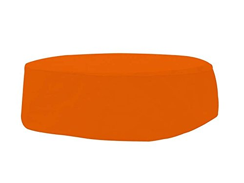 RESIDENCE - Housse De Protection Table Ovale 180 X 100 Cm