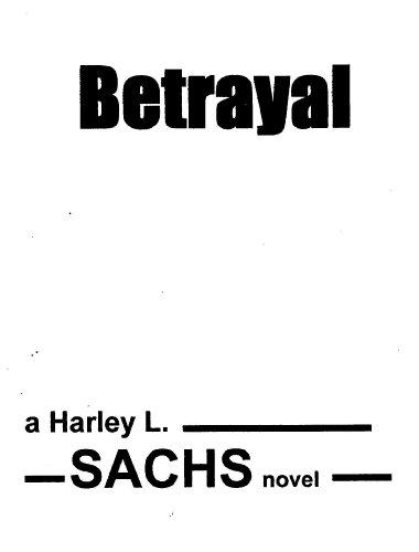 Betrayal (Irwin Glass mysteries Book 1) (English Edition)
