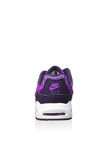 Nike 844357-551, Sneakers trail-running mixte enfant Violet