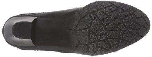 Softline 24460 Damen Pumps Schwarz (Black 001)