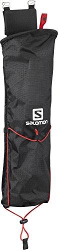 Salomon Stockhalter für Hiking und Trekking, CUSTOM QUIVER, Schwarz, L39283200