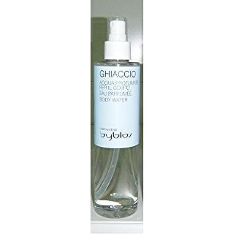 BYBLOS Ghiaccio Acqua Corpo 250 ml Spray