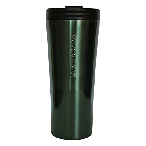 Starbucks Tumbler Green Dip Edelstahlthermobecher Tumbler grün Außergewöhnlicher Kaffeebecher