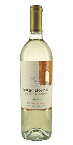 Robert Mondavi Private Selection Sauvignon blanc 2014 0,75l Kalifornien/USA