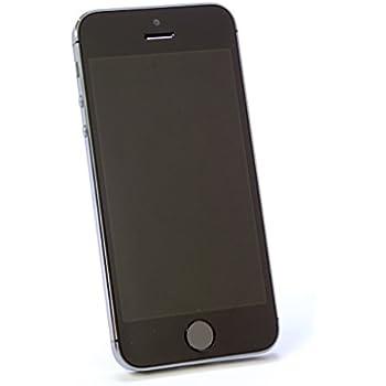 apple iphone 5s. apple iphone 5s uk smartphone - space grey (16gb) (certified refurbished) iphone l