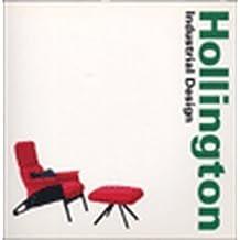 Hollington Industrial Design (DesignFile) by Hugh Aldersey-Williams (1990-12-31)
