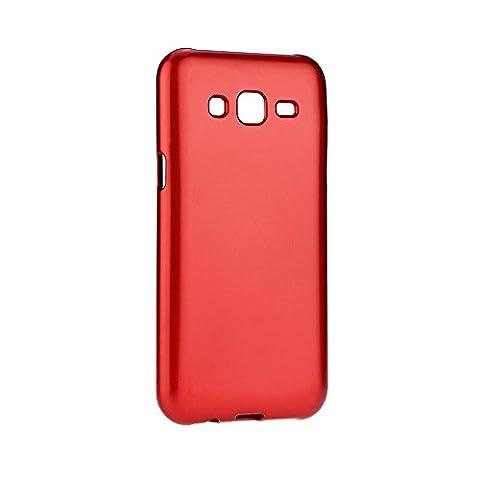 PACK - Verre Trempé Samsung Galaxy J3 J3 2016 Film