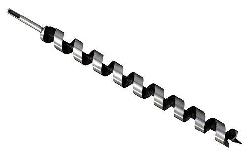 32mm SDS-Plus Lewis Schlangenbohrer Holzbohrer 32x460mm