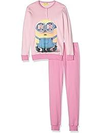 MINIONS Pigiama Adulto, Pijama Para Niños