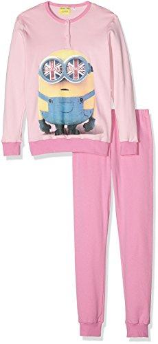 Minions Pijama para Niños