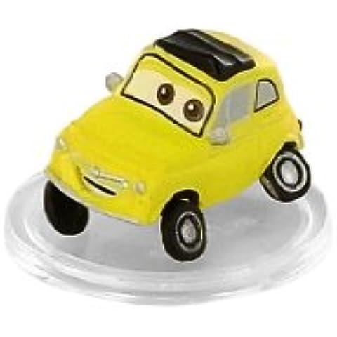 Disney/Pixar Cars Micro World figura Luigi