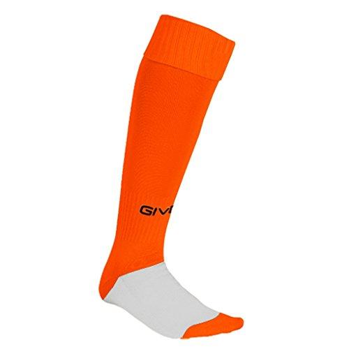 Givova C001, Stocking Football Unisex Adult, unisex adult, C001