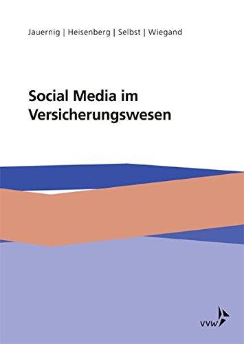 Social Media im Versicherungswesen