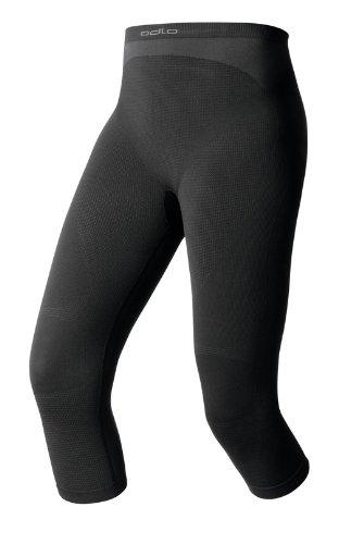 Odlo Sous-vêtement de ski Caleçon Femme noir
