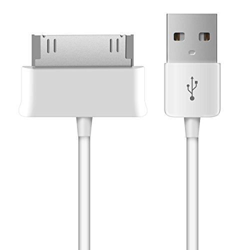 Kwmobile Cable USB Samsung Galaxy Tab 1/2 10.1/Tab