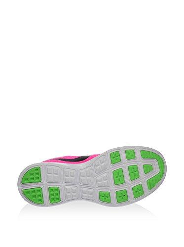 Nike Donna WMNS  Lunartempo 2 Scarpe Running Rosa (Rosa (Pink Blast / Black-White-Rg Grn))