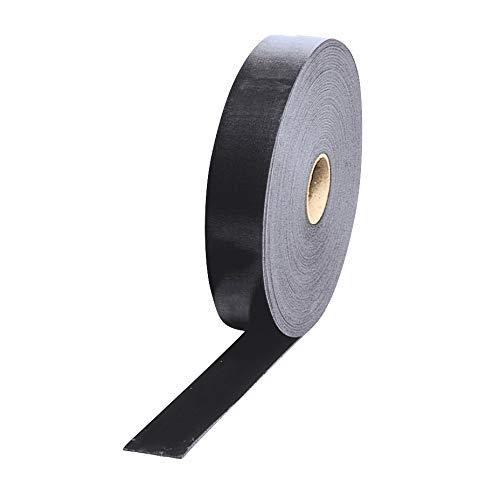Knauf Dichtungsband zur Schall-Entkopplung und Geräusch-Abdichtung für Trockenbau-Systeme, selbstklebend - Dichtband speziell für Metall-Profile und Unterkonstruktionen, 70 mm x 30 m