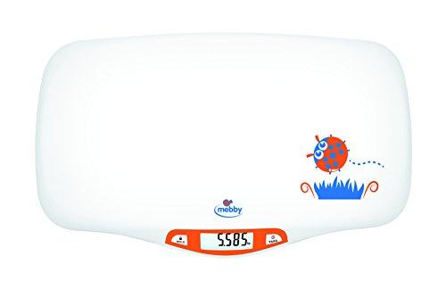 Mebby 95136. ersten Gewichte Waage pesa-neonati mit Funktion von Stopper gewogen - 2
