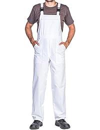 Salopettes de travail pour homes grandes tailles jusqu'à 3XL - made in EU - Homme Pantalon.Un produit avec un rapport exceptionnel prix/qualité