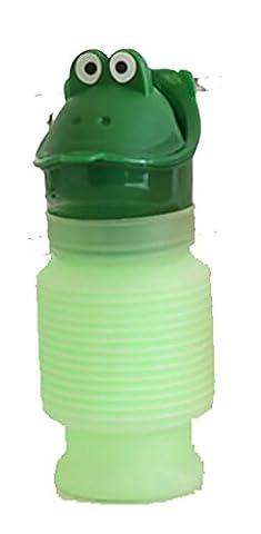 Voyage Portable Unisexe Enfants Bébé Mini Pee Pot urinoir extensibles