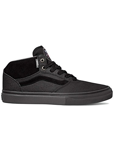 Vans chaussures M Gilbert Crockett P Xtuff Black Grey