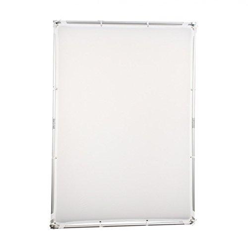 Life of Photo Portabler Durchlicht-Reflektor Sun Panel 140x200 cm