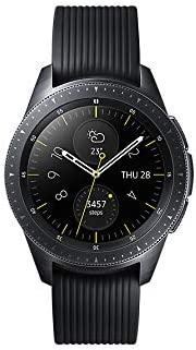 Samsung SMR810 Galaxy Watch, 42 mm - Midnight Black