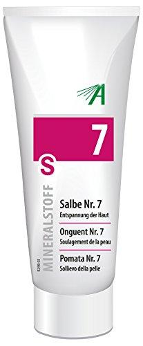 Schüßler Mineralstoff-Salbe Nr. 7 Magnesium Phosphat (200 ML)