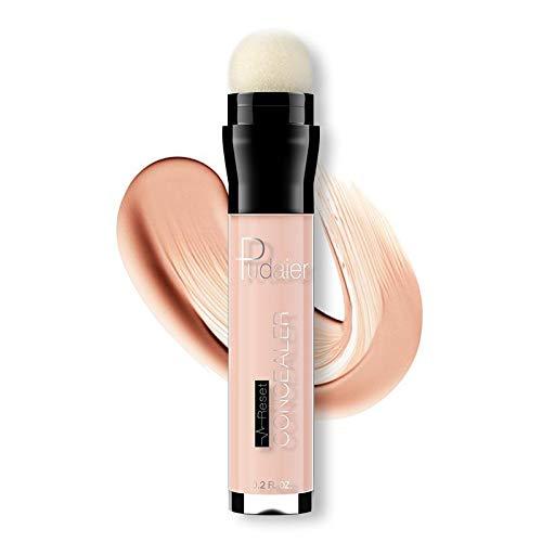 Uojack Le stylo correcteur effaceur pour le maquillage du visage éclaircit les soins du visage pour femmes cosmétiques Anti-tâches et correcteurs
