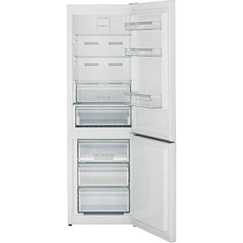 SHARP - Refrigerateurs combines inverses - SJBA 11 IHXW 1