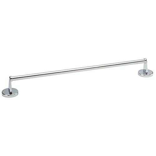 Cherry: Bath Dot Wand Handtuchhalter für Badezimmer (Messing) - Cherry Wand
