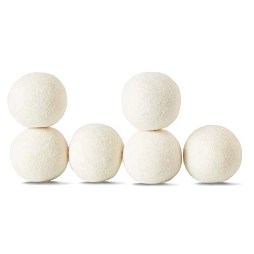 TFENG - Bolas suavizantes para Secadora